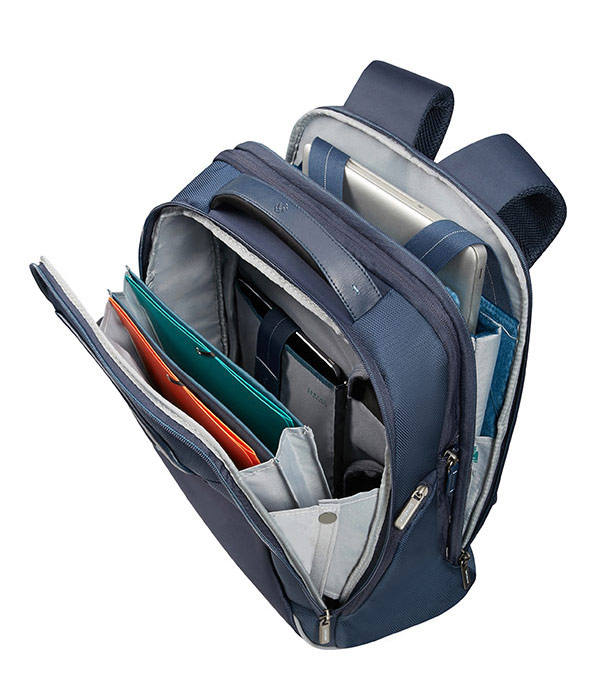 Рюкзак для ноутбука Samsonite Spectrolite blue 80U*01 008