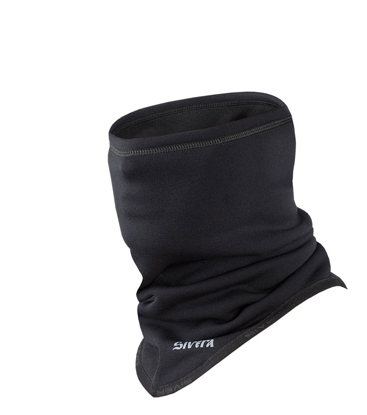 Шарф-труба Sivera Кречет Power Stretch black