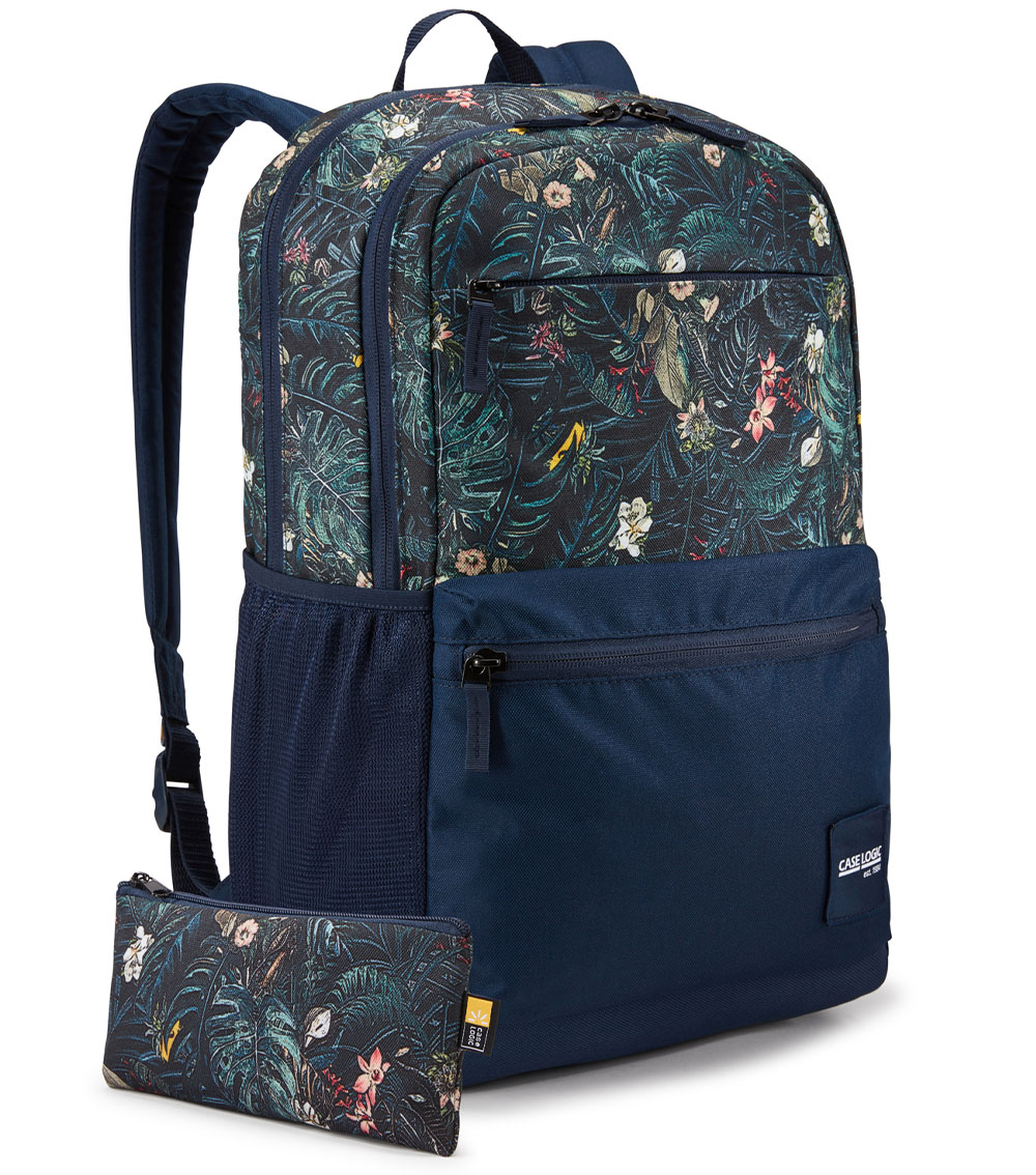 Рюкзак Case Logic Uplink (ccam-3116) Tropical/Floral