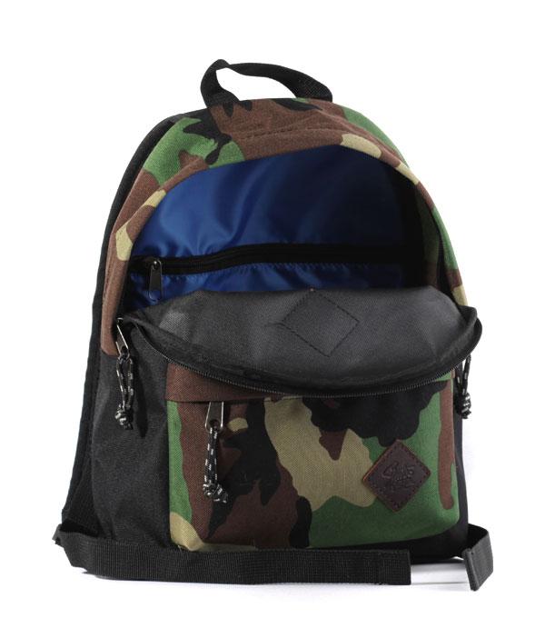 Детский рюкзак Studio58 m202 black-camo