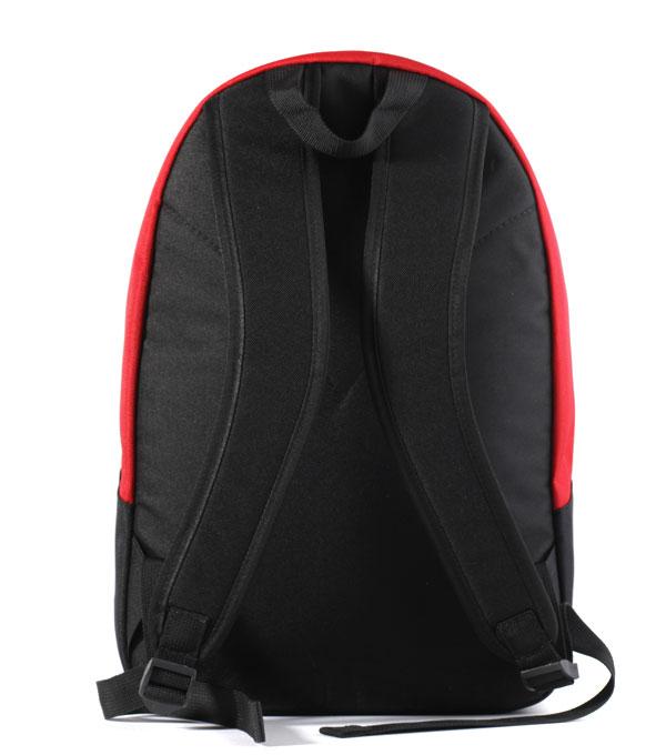Рюкзак Studio58 m311 red-black