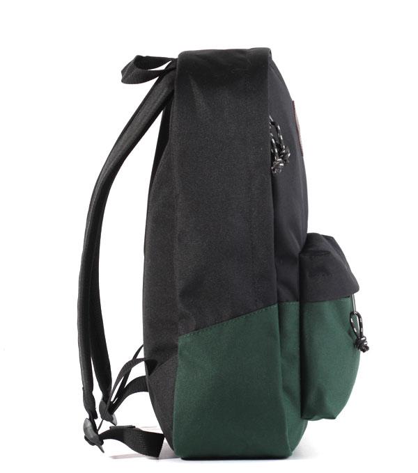 Рюкзак Studio58 M311 black green