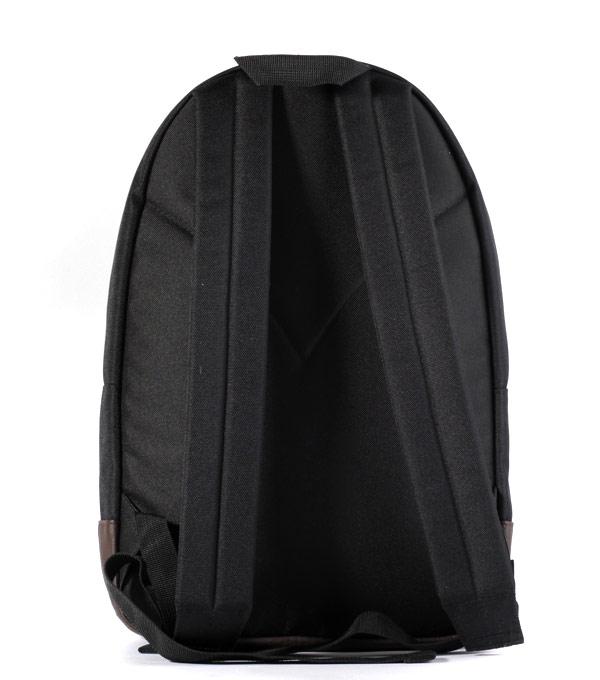 Рюкзак Studio58 M310 черный с темным кожзамом