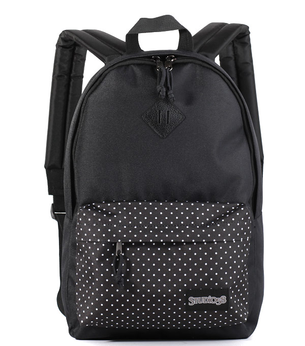 Рюкзак Studio58 M310 black-dots