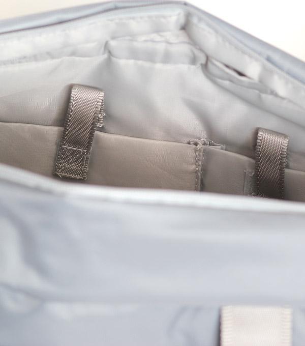Спортивная сумка Polar 11131 gray