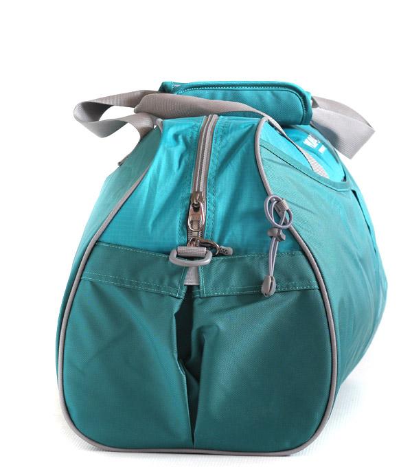 Спортивная сумка Polar 2053 aqua