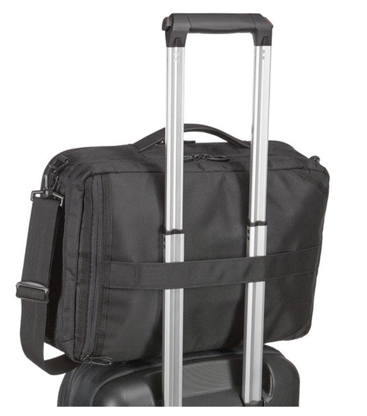Сумка-рюкзак Thule Accent Laptop Bag 15.6 (TACLB-116)