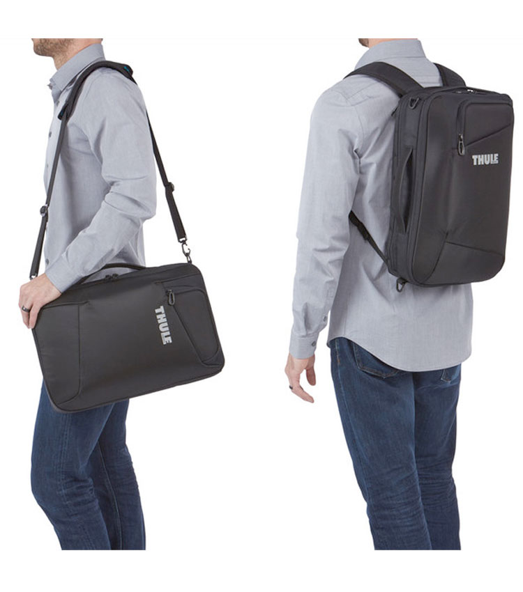Сумка-рюкзак Thule Accent Laptop Bag 15.6 (TACLB-116)