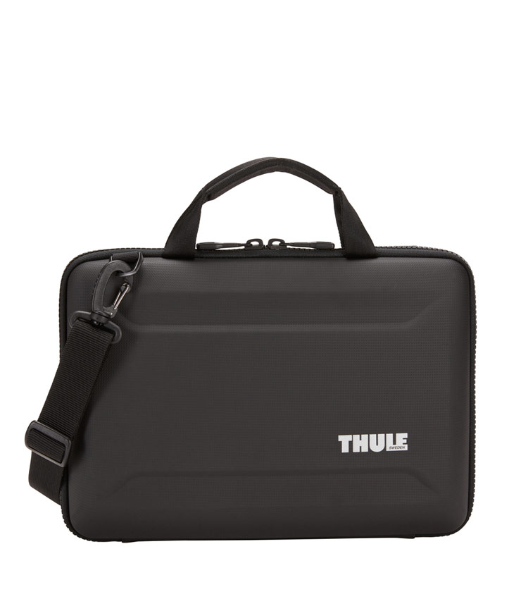 Жесткая сумка Thule Gauntlet 4 для MacBook 13 (TGAE2355BLK)