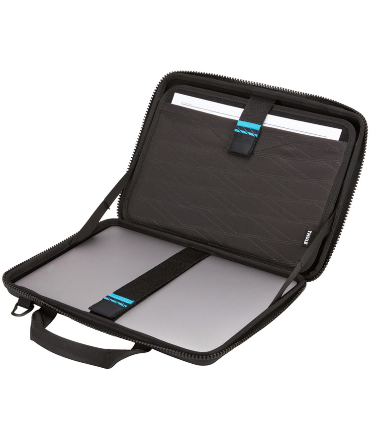 Жесткая сумка Thule Gauntlet 4 для MacBook 13 (TGAE2355BLK)