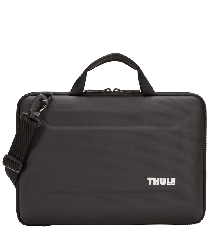 Жесткая сумка Thule Gauntlet 4 для MacBook 15 (TGAE2356BLK)