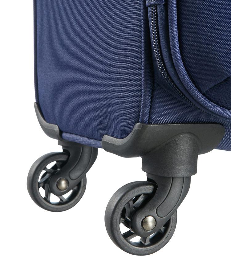 Малый чемодан American Tourister Funshine 20G*01002 Spinner (55 см) ~ручная кладь~