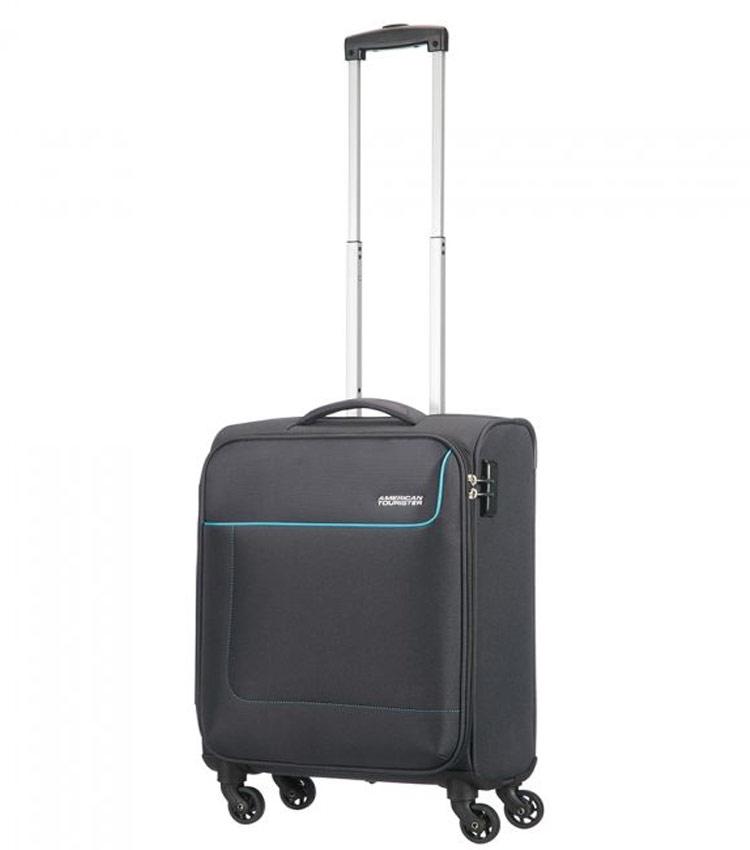 Малый чемодан American Tourister Funshine 20G*28002 Spinner (55 см) ~ручная кладь~