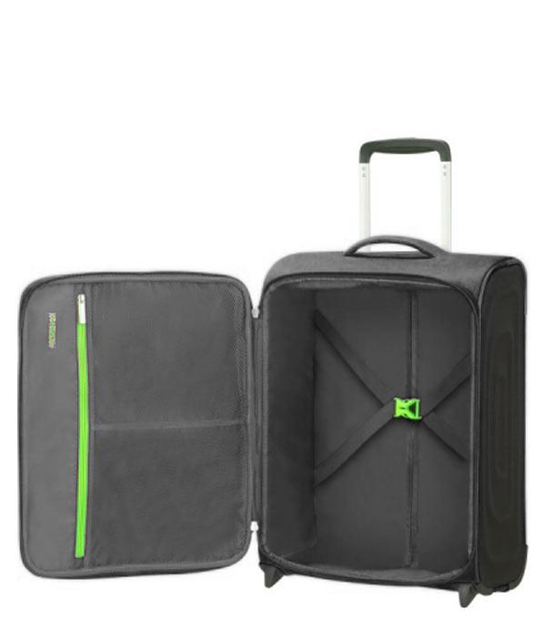 Малый чемодан American Tourister 46G*18001 Sonicsurfer Lifestyle (55 см) ~ручная кладь~