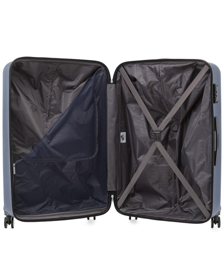 Средний чемодан American Tourister 25G*41902 Hypercube Spinner (66 см)