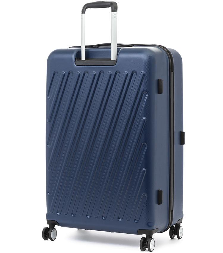 Большой чемодан American Tourister 25G*41903 Hypercube Spinner (76 см)