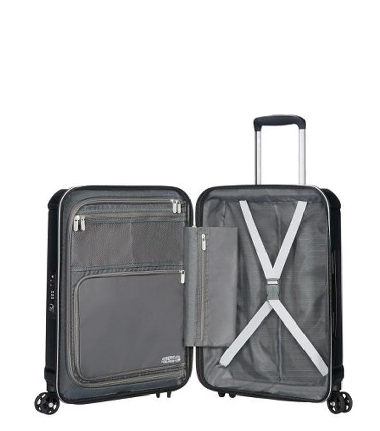 Малый чемодан American Tourister Technum 37G*09001 (55 см) ~ручная кладь~
