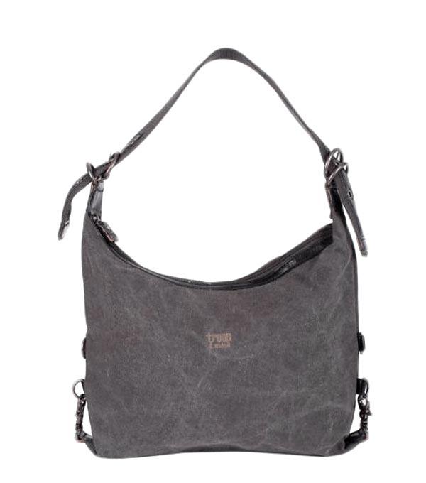 Женская сумка TroopLondon 0231 black