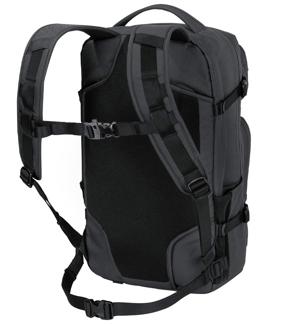 Рюкзак Jack Wolfskin TRT 22 black