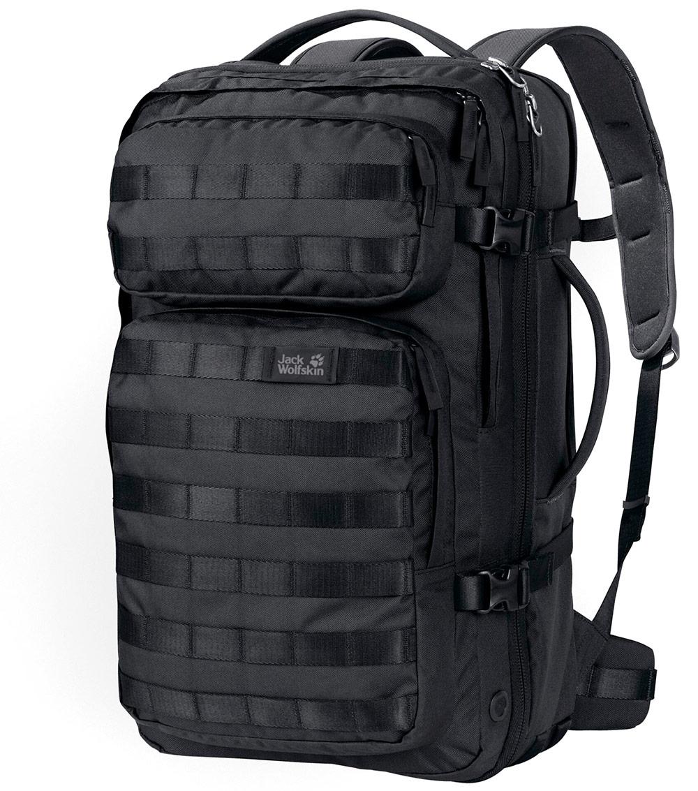 Рюкзак Jack Wolfskin TRT 32 black