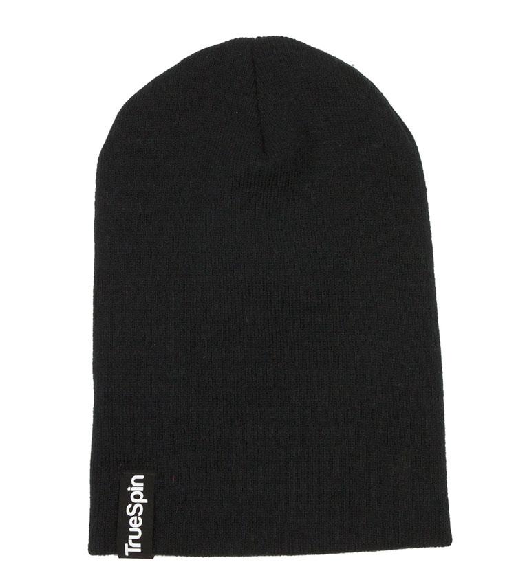 Шапка TrueSpin Basic black