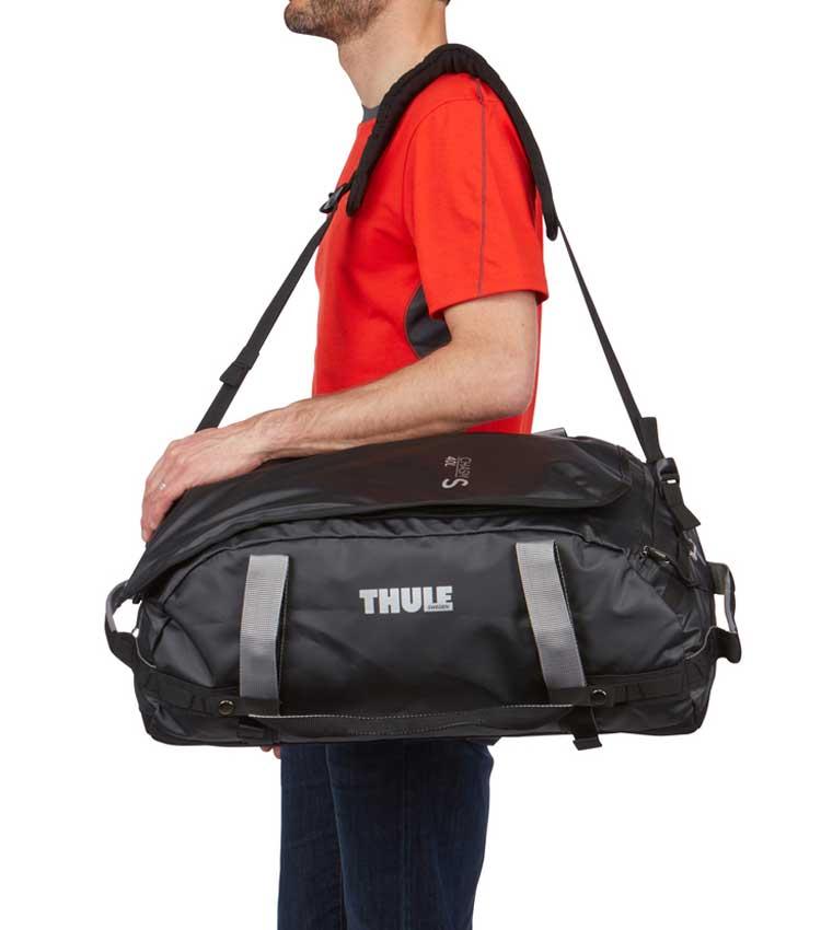 Дорожная сумка Thule Chasm 40L roarange