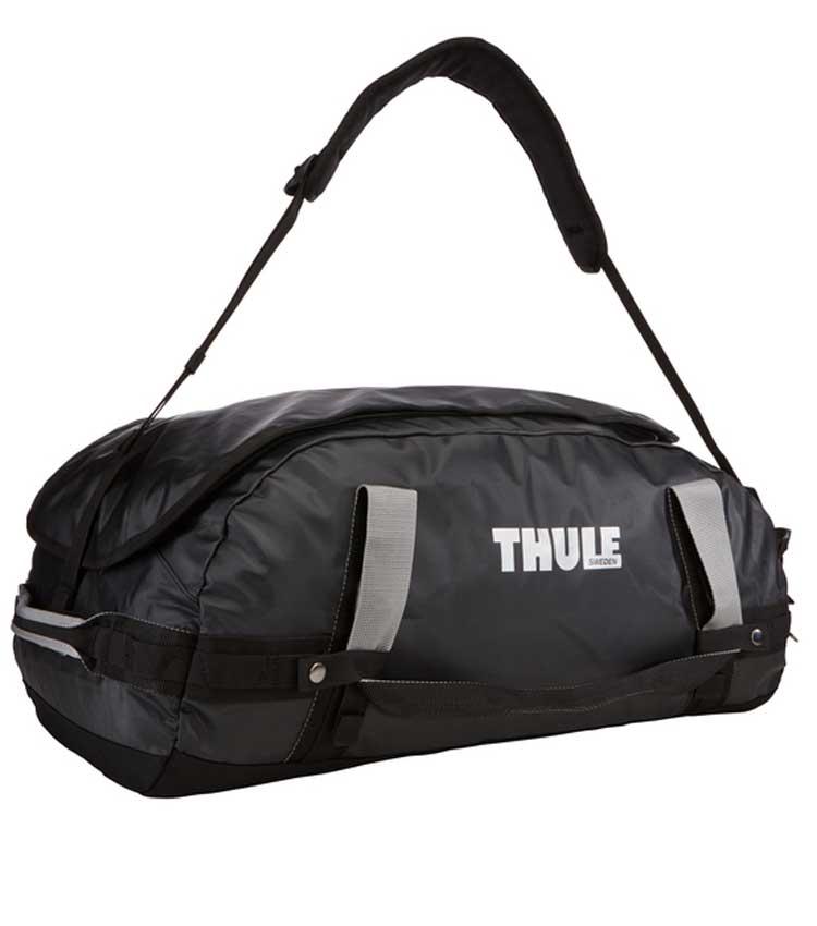 Дорожная сумка Thule Chasm 40L bluegrass