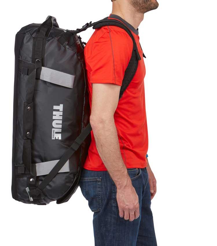 Дорожная сумка Thule Chasm 70L roarange
