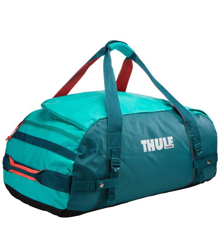 Дорожная сумка Thule Chasm 70L bluegrass