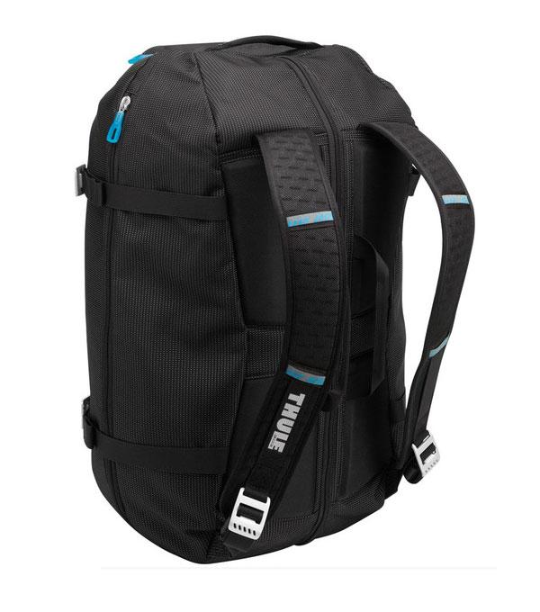 Дорожная сумка-рюкзак Thule Crossover 40L black
