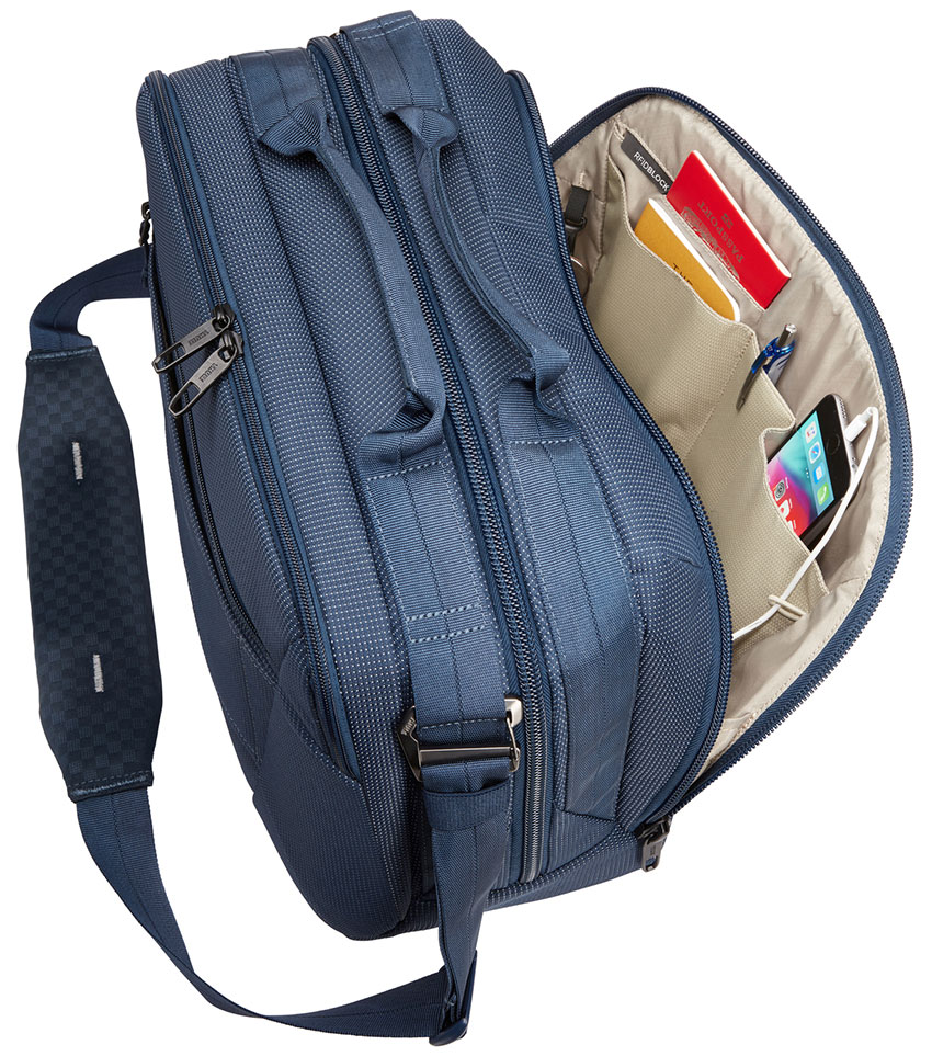 Сумка Thule Crossover 2 Boarding Bag (C2BB-115) Blue