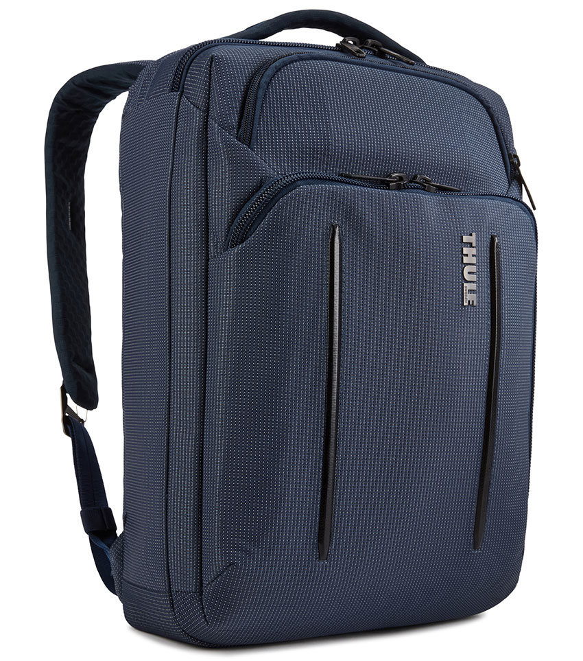 Сумка-рюкзак Thule Crossover 2 Convertible Laptop Bag 15.6 C2CB116 Blue
