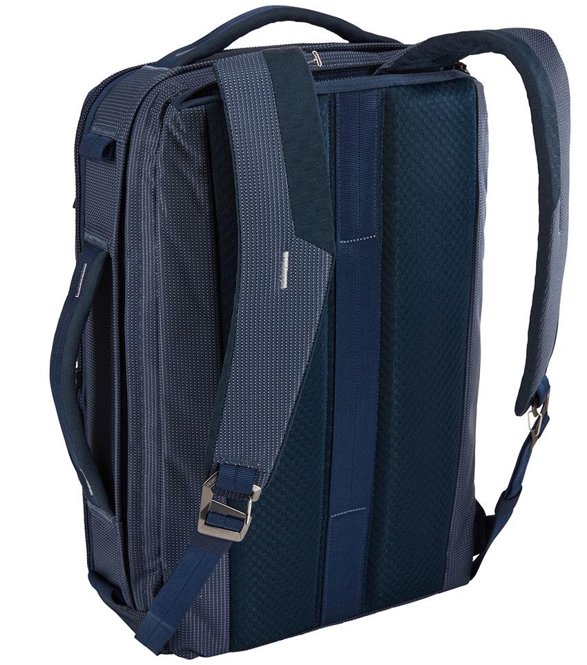 Сумка-рюкзак Thule Crossover 2 Convertible Laptop Bag 15.6 C2CB116 Blue