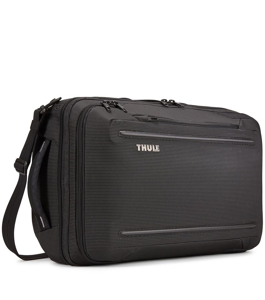 Сумка-трансформер Thule Crossover 2 Convertible black (C2CC41BLK)