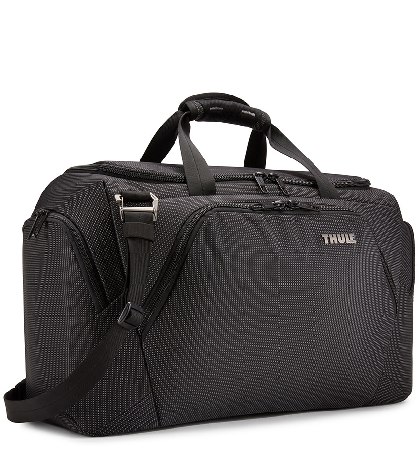 Дорожная сумка Thule Crossover 2 Duffel 44L (C2CD44BLK) Black