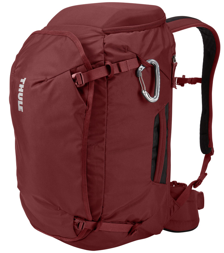 Рюкзак Thule Landmark 40L Dark Bordeaux