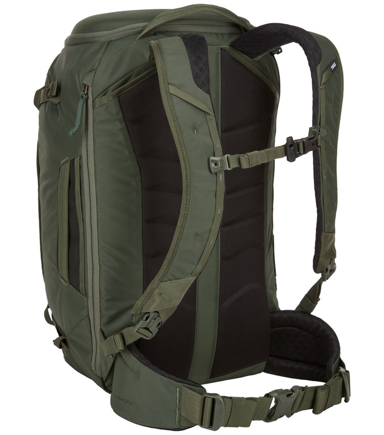 Рюкзак Thule Landmark 40L Dark Forest