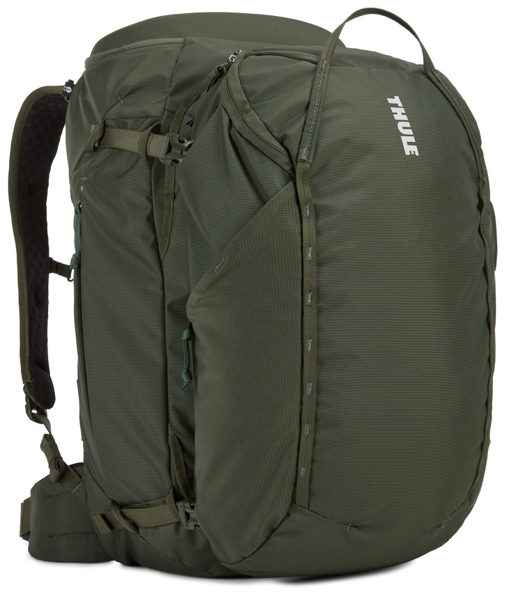 Большой рюкзак Thule Landmark 60L Dark Forest