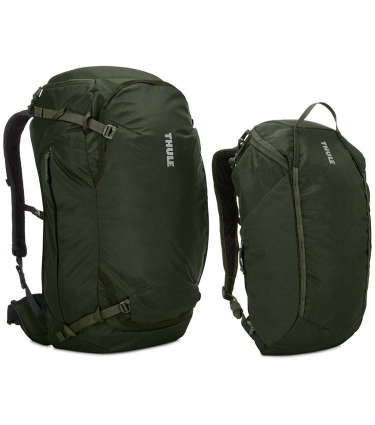 Большой рюкзак Thule Landmark 60L Dark Forest