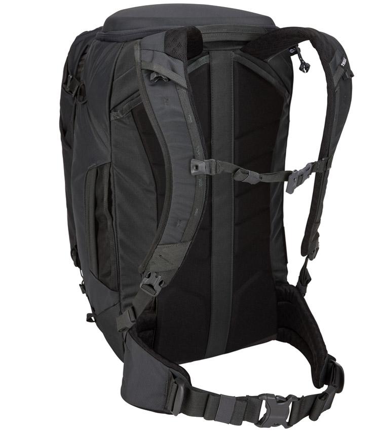 Большой рюкзак Thule Landmark 60L Obsidian