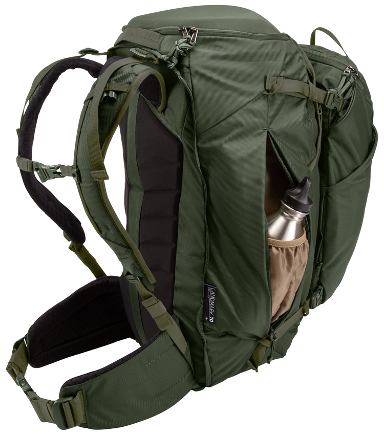 Рюкзак Thule Landmark 70L Dark Forest