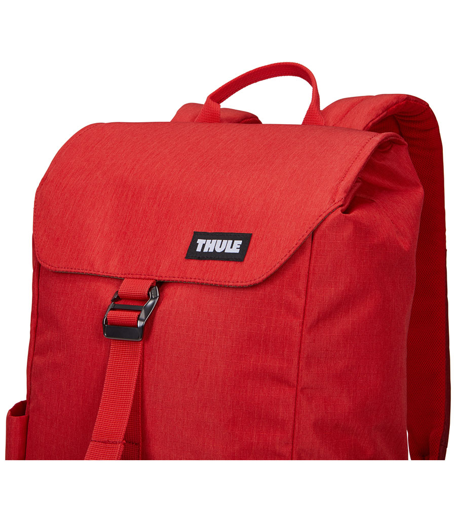 Рюкзак Thule Lithos TLBP-113 Lava-Red