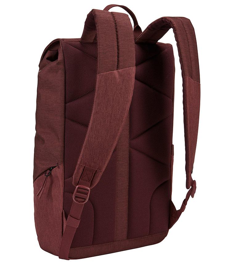 Рюкзак Thule Lithos TLBP-113 dark burgundy