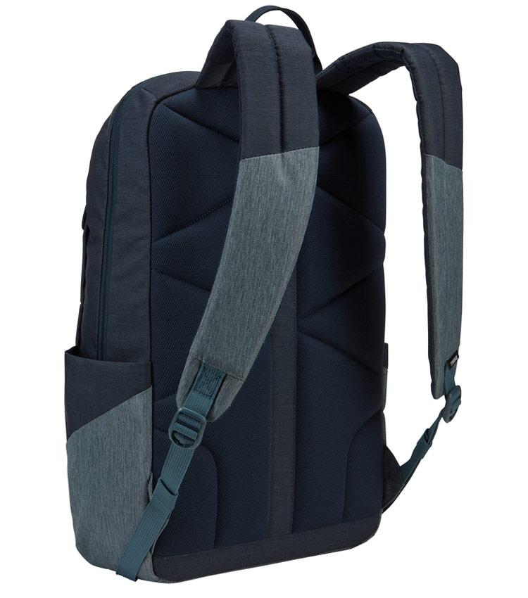 Рюкзак Thule Lithos TLBP-116 Carbon blue