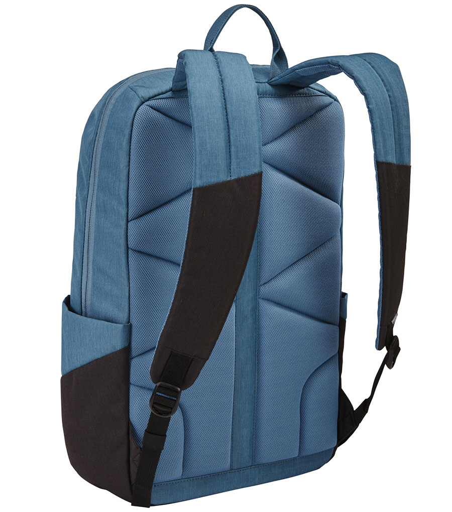 Рюкзак Thule Lithos TLBP-116 Blue-Black