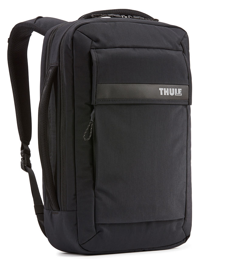 Рюкзак Thule Paramount Convertible black (PARACB-2116)
