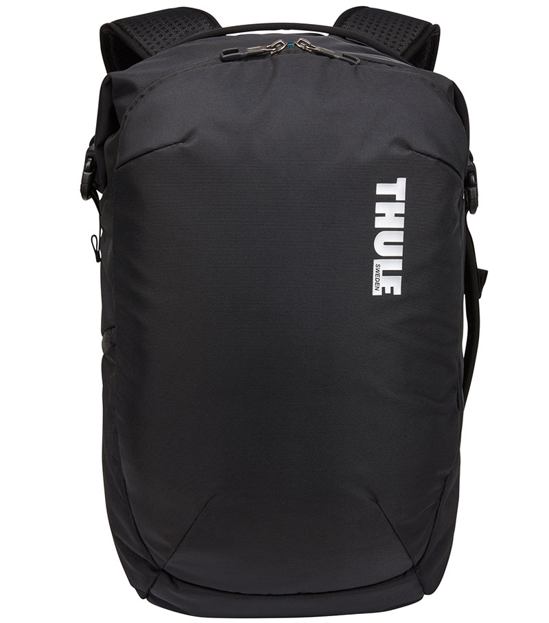 Рюкзак Thule Subterra Travel 34L Black (TSTB-334)