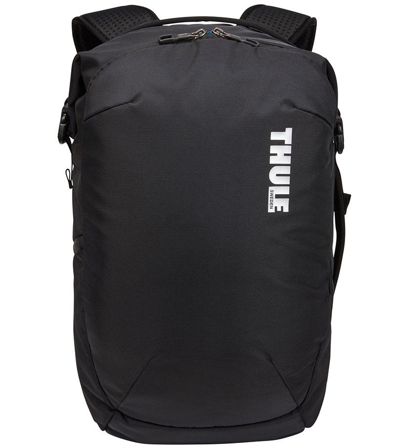 Рюкзак Thule Subterra Travel 34L Black (TSTB-334)
