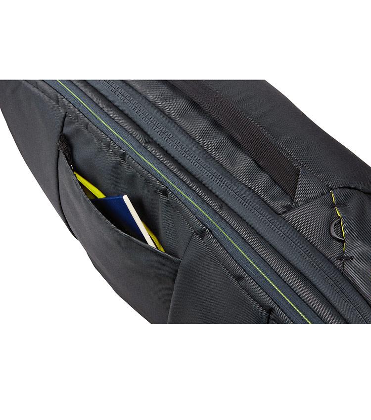 Сумка-трансформер Thule Subterra Carry-On 40L Dark Shadow TSD-340