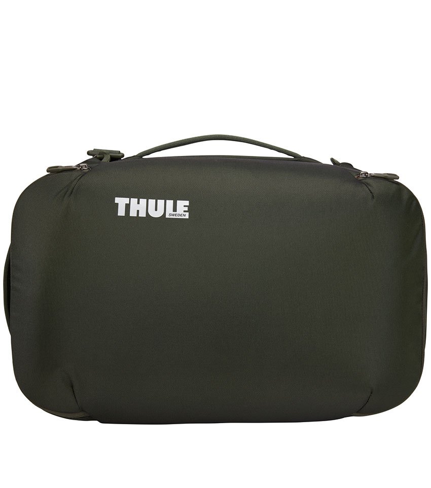 Сумка-трансформер Thule Subterra Carry-On 40L Dark Forest TSD-340